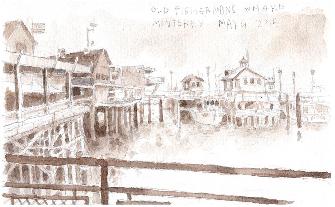Monterey_wharf