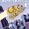 Rocket Rabbit #1