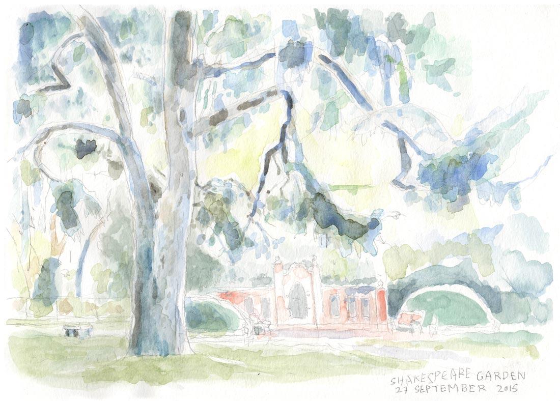 Shakespeare_Garden