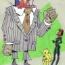 The Big Suit