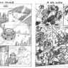 Comic-book thumbnails