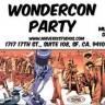 Wondercon Booth #815